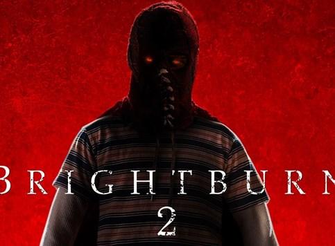 Šuška se Brightburn 2!