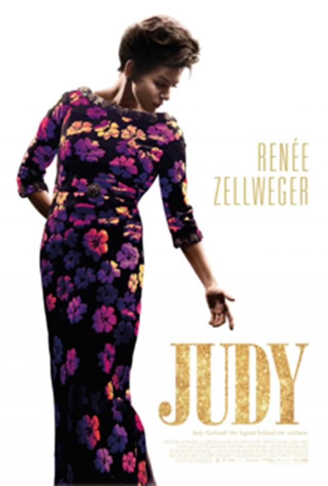 Judy je nova zvezda