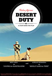 Desert Duty