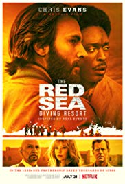 Operation Brothers Aka The Red Sea Diving Resort