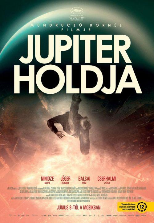 Jupiter holdja Aka Jupiter's Moon