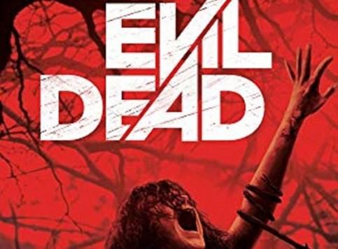 Evil Dead je u priči!