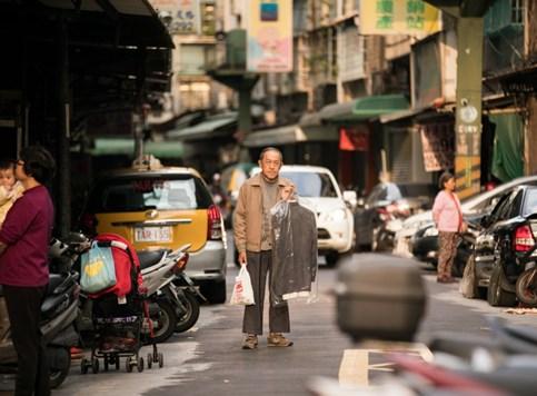 Tajvanski film godine