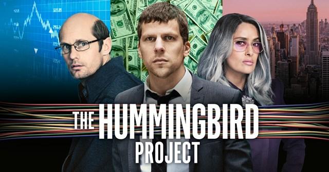 The Hummingbird Project - Maleno kao kolibri