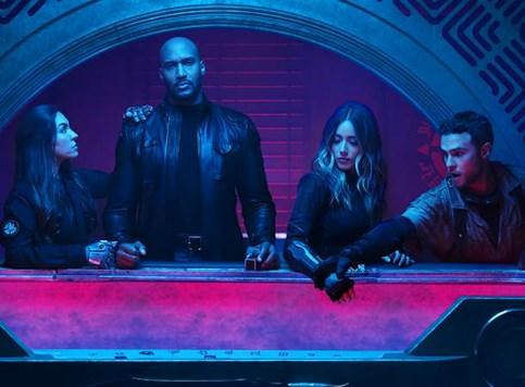 Kraj i za Agents Of S.H.I.E.L.D.