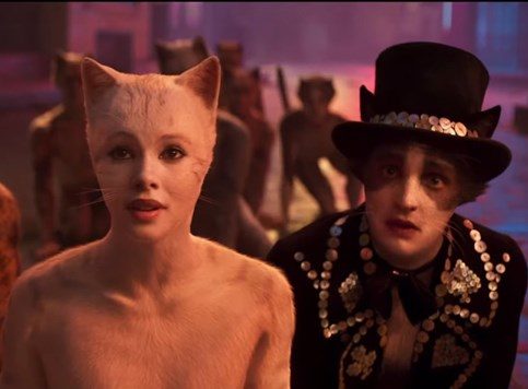 "Zbog užasnog utiska nova verzija ""Cats"""