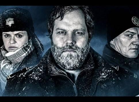 Trapped - Islandski prilog nordijskim thrillerima