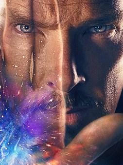 Nastavak Doctor Strange jeste gotski horor