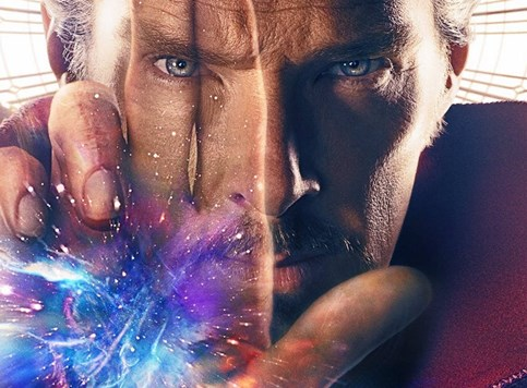 "Poznat je reditelj ""Doctor Strange in the Multiverse of Madness"""