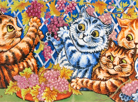 Amazon snima Nine Lives of Louis Wain