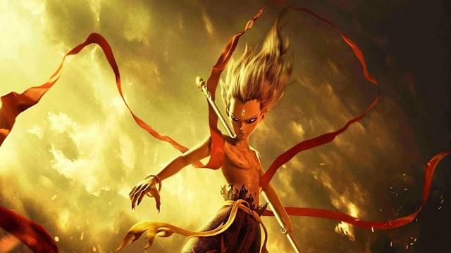 "Kinezi kandiduju animirani fantasy za ""Oskara"""