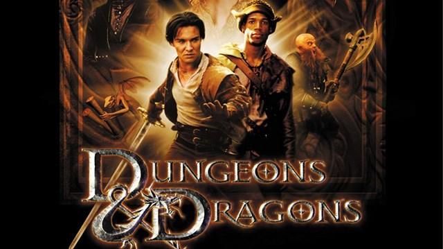 Paramount sprema Dungeons & Dragons