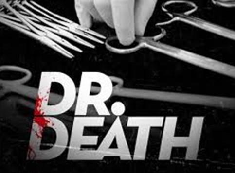 "Dornan, Baldwin i Slater u ""Dr. Death"""