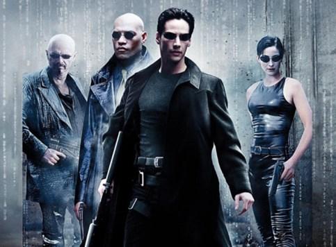 Snima se novi Matrix!