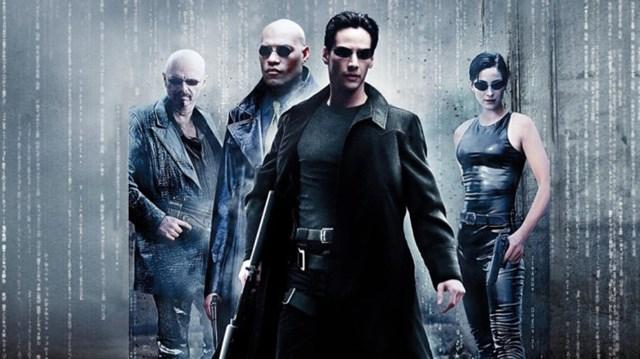 Dva nova zasebna Matrixa u planu