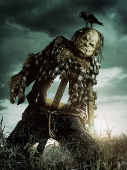 Scary Stories to Tell in the Dark - Del Toro protiv Tarantina