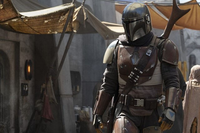 Pojavio se trailer za The Mandalorian