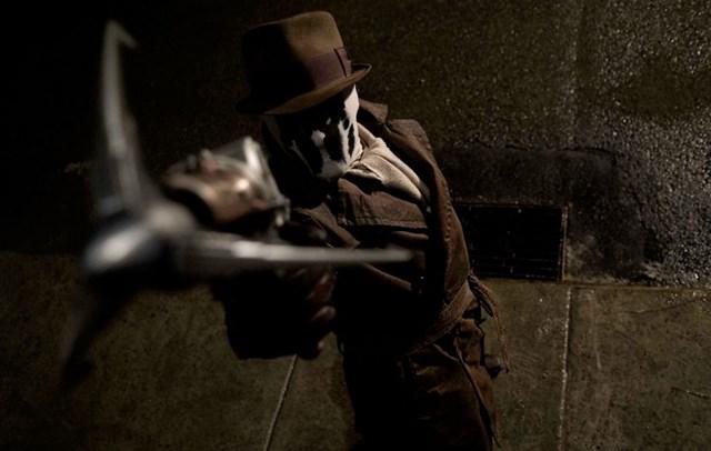 Watchmen serija na HBO