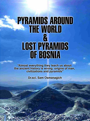 Discovery Science Channel on Bosnian Pyramid