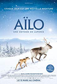 Aïlo: Une odyssée en Laponie Aka Ailo's Journey