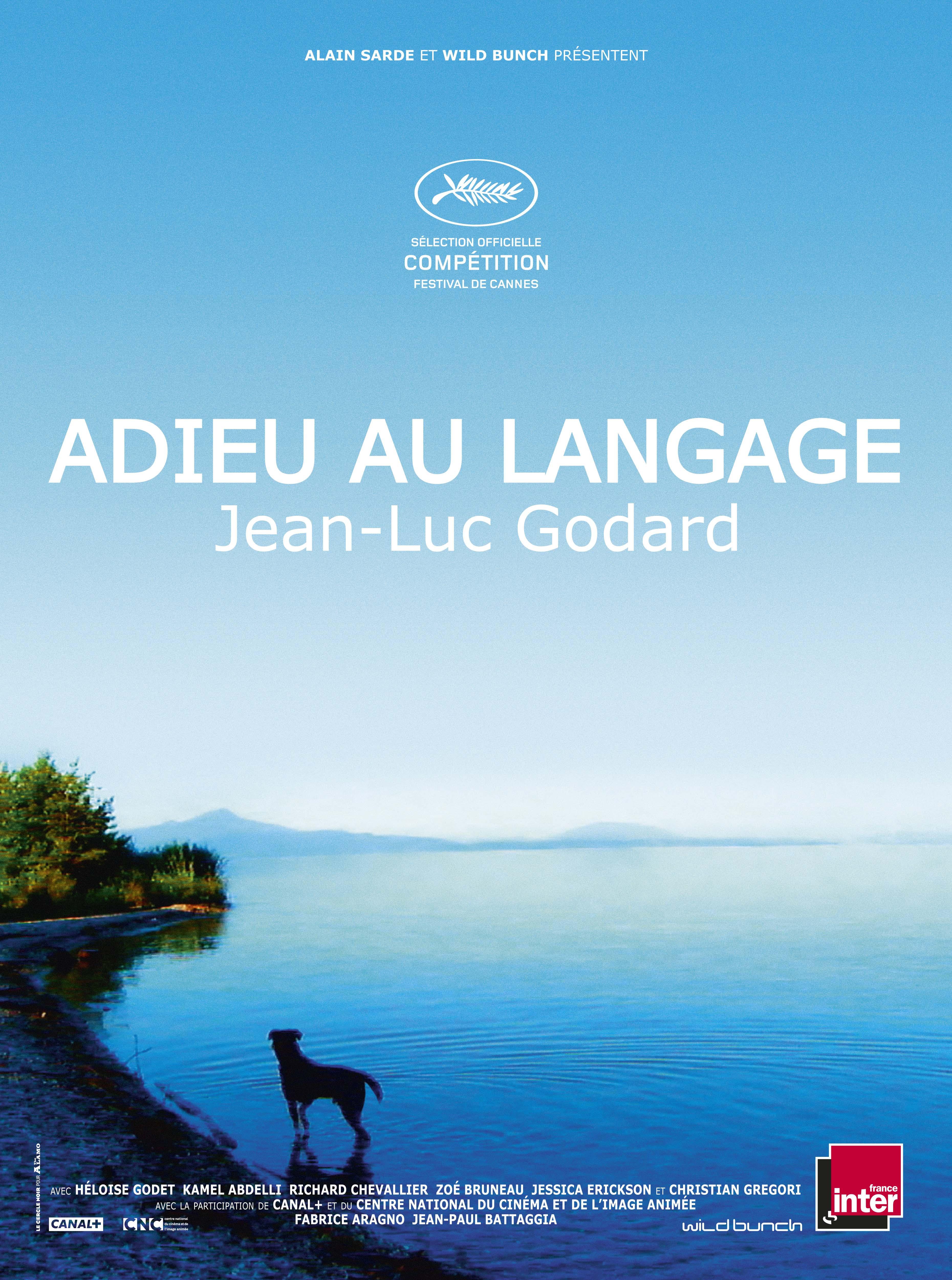 Adieu au langage Aka Goodbye to Language