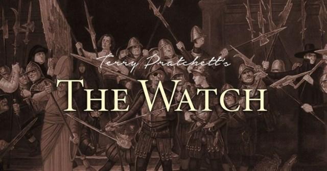 Uskoro i BBC serija po Terryju Pratchettu