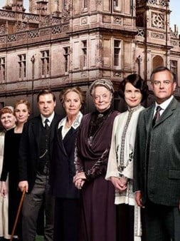 Downton Abbey - Prija...
