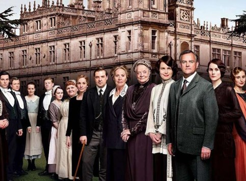"Snimaće se i ""Downton Abbey 2"""