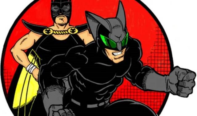 Robert Rodriguez režira seriju po stripu