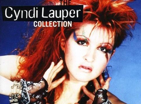 Cyndi Lauper sprema seriju za Netflix