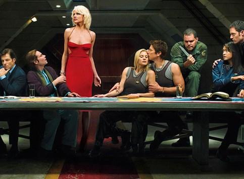 Sprema se reboot Battlestar Galactica