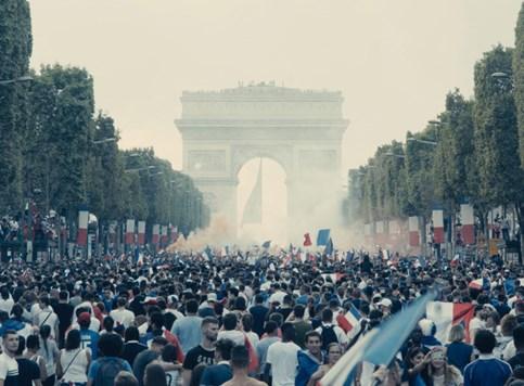 "Les Miserables francuski kandidat za ""Oskara"""