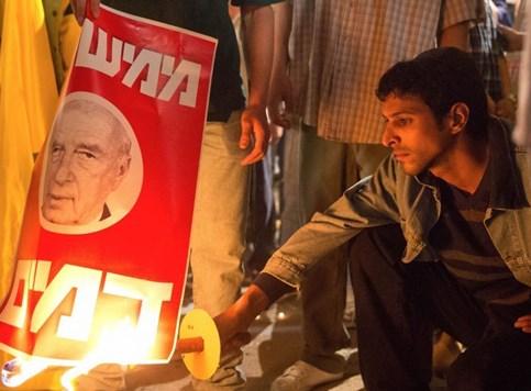 "Politički triler izraelski kandidat za ""Oskara"""