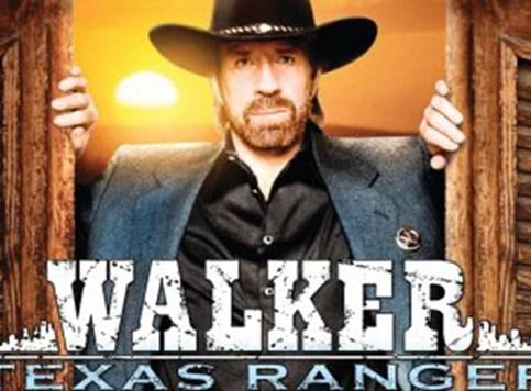 "Snimaće se serija ""'Walker, Texas Ranger"""