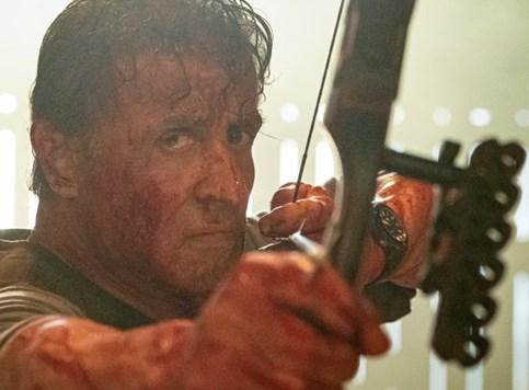 "Možda i ""Rambo 6"""