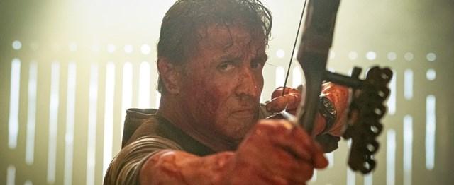 Rambo V: Last Blood - Iscure li ?