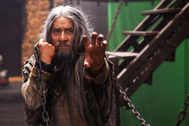 Najgledaniji film u Rusiji je fantasy