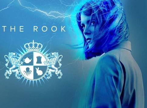 The Rook  - Špijuni sa supermoćima