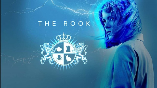 The Rook  - Špijuni sa supermoćima