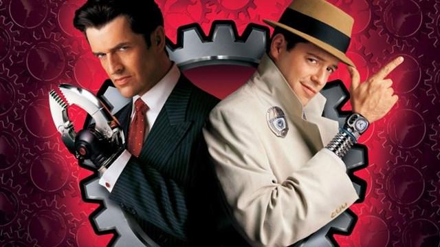 "Sprema se i novi film ""Inspector Gadget"""