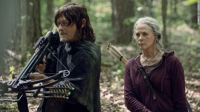 "Nova ""The Walking Dead"" najnegledanija ikada"