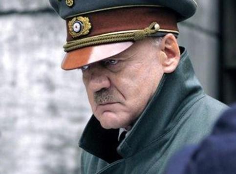 Oni su glumili Hitlera