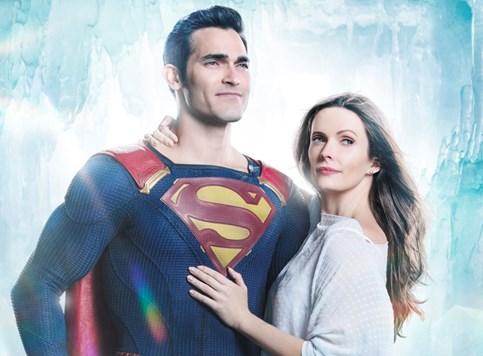 """Snimaće se serija """"Superman and Lois"""""""