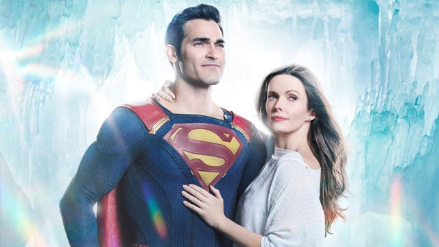 "Snimaće se serija ""Superman and Lois"""