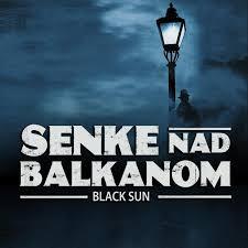 Senke nad Balkanom