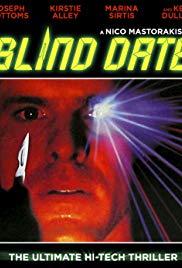 Blind Date Aka Deadly Seduction
