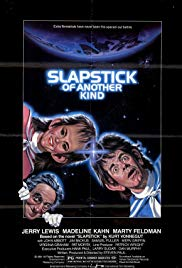 Slapstick (Of Another Kind)