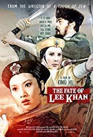 Ying chun ge zhi Fengbo Aka The Fate of Lee Khan