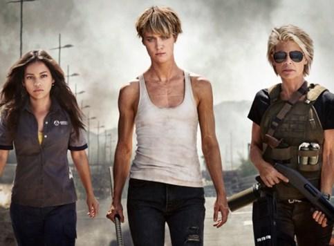 Terminator: Dark Fate: Daleko od oduševljenja