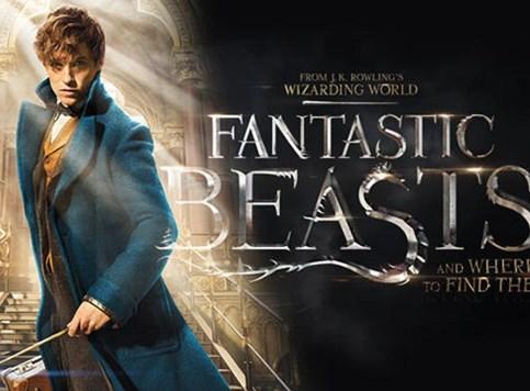 Nastavljeno snimanje Fantastic Beasts 3